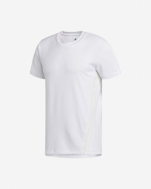 T-Shirt training ADIDAS AEROREADY 3-STRIPES M