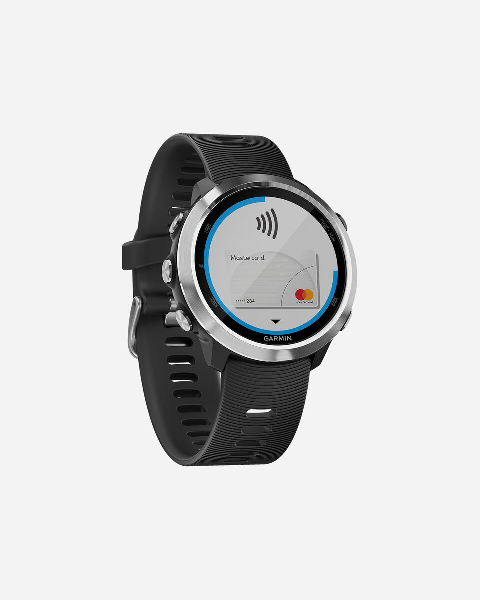 Orologio multifunzione GARMIN GPS GARMIN FORERUNNER 645M  S4060222 scatto 3