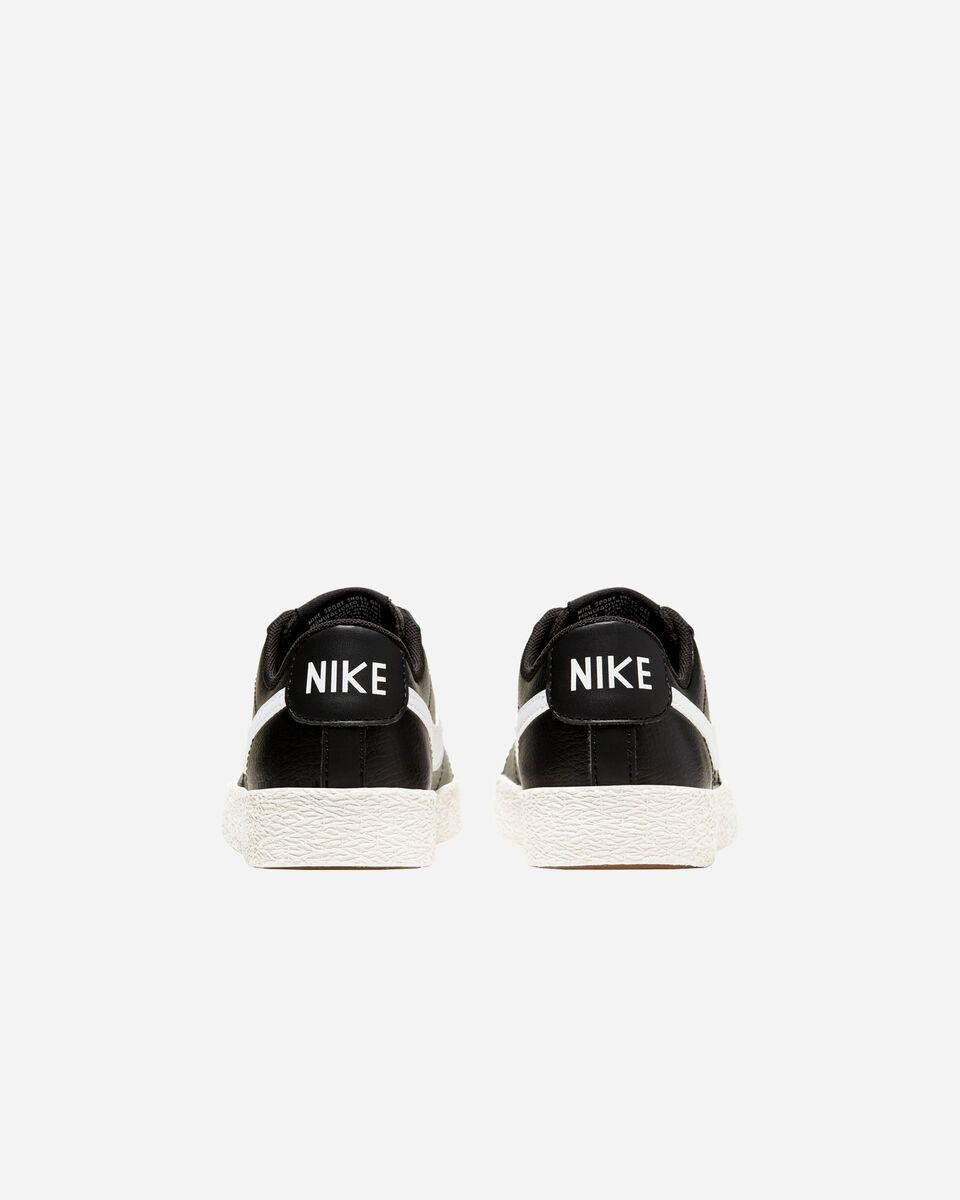 Scarpe sneakers NIKE BLAZER LOW JR GS S5230942 scatto 4