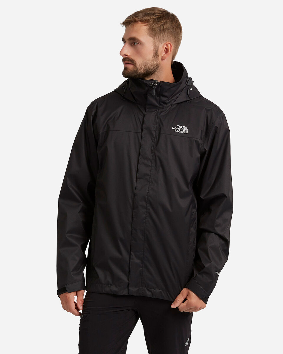 Giacca outdoor THE NORTH FACE EVOLVE II TRICLIMATE M S1283858 scatto 0