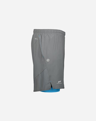 Short running PRO TOUCH 2IN1 STRETCH M
