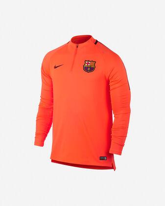 Abbigliamento calcio NIKE FC BARCELLONA DRY SQUAD DRILL M