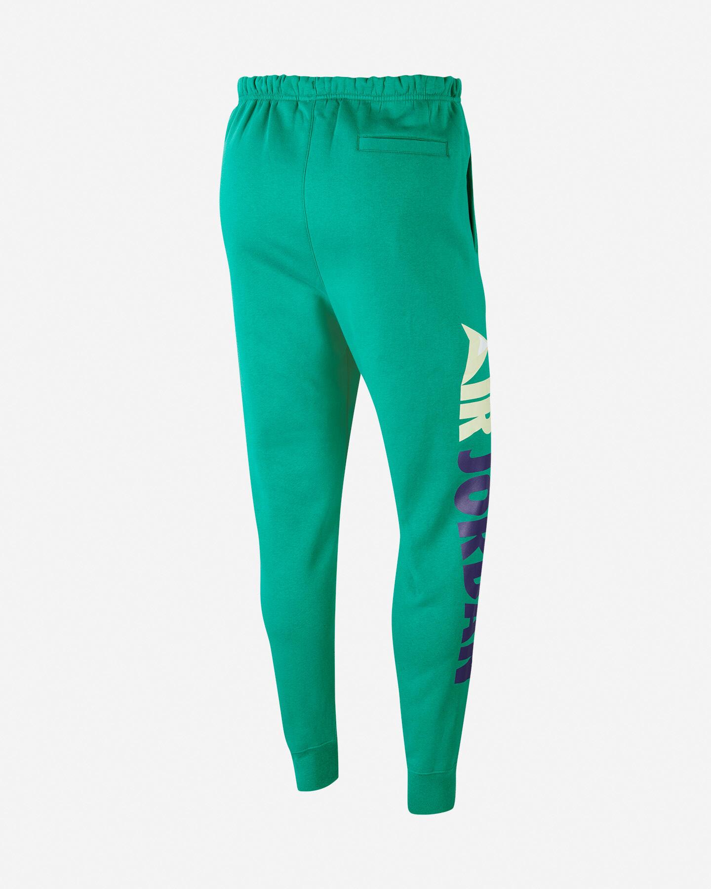 Pantalone NIKE JORDAN MOUNTAIN M S5247231 scatto 1