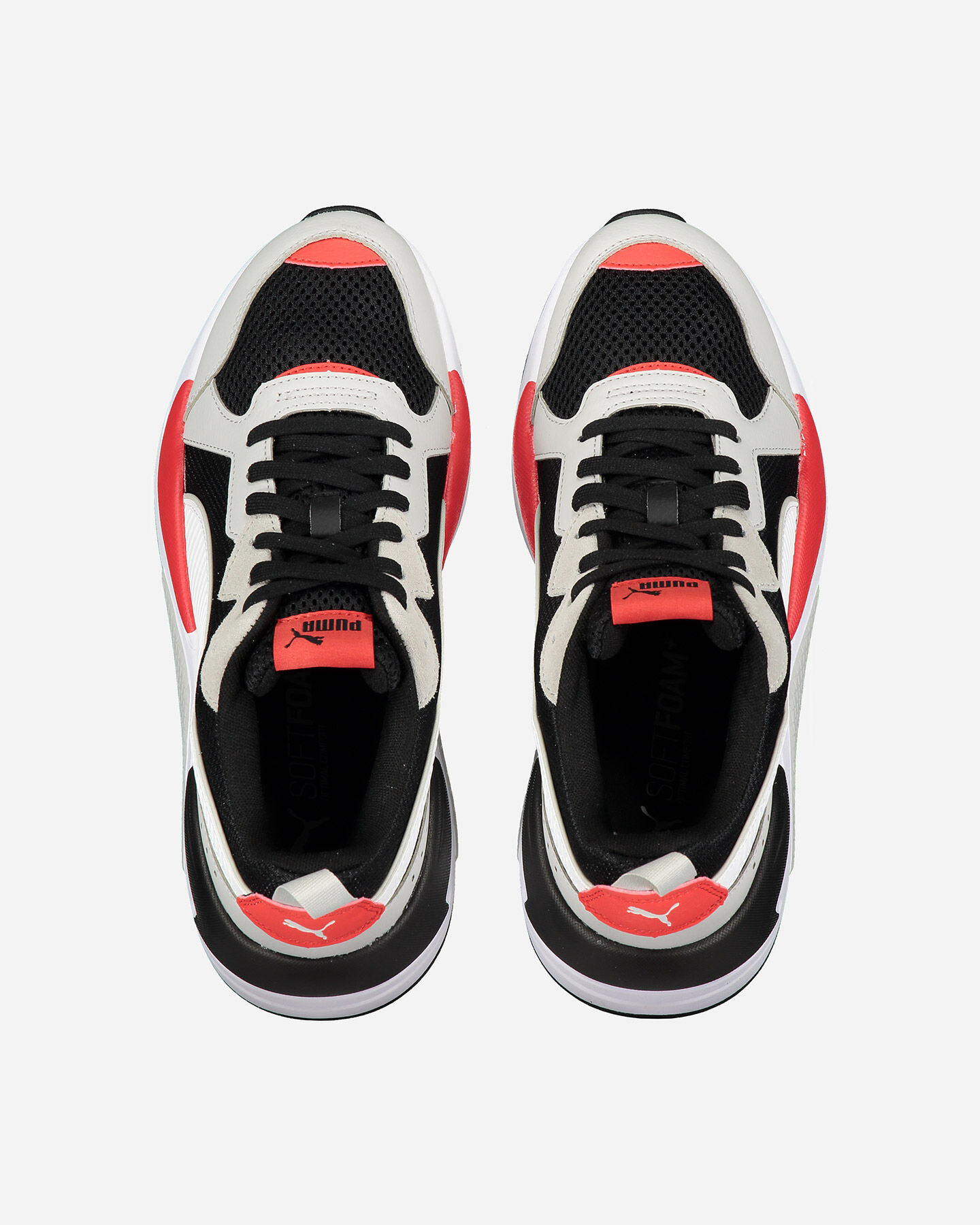 Scarpe sneakers PUMA X-RAY M S5181434 scatto 3