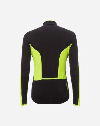 Maglia ciclismo RH+ KIRK REFLEX M
