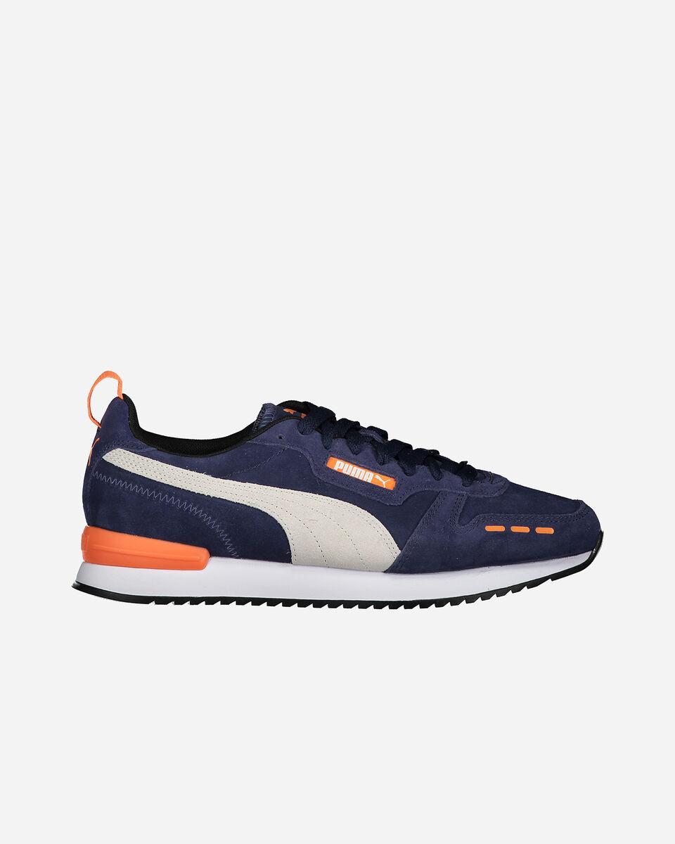 Scarpe sneakers PUMA R78 SD M S5238264 scatto 0