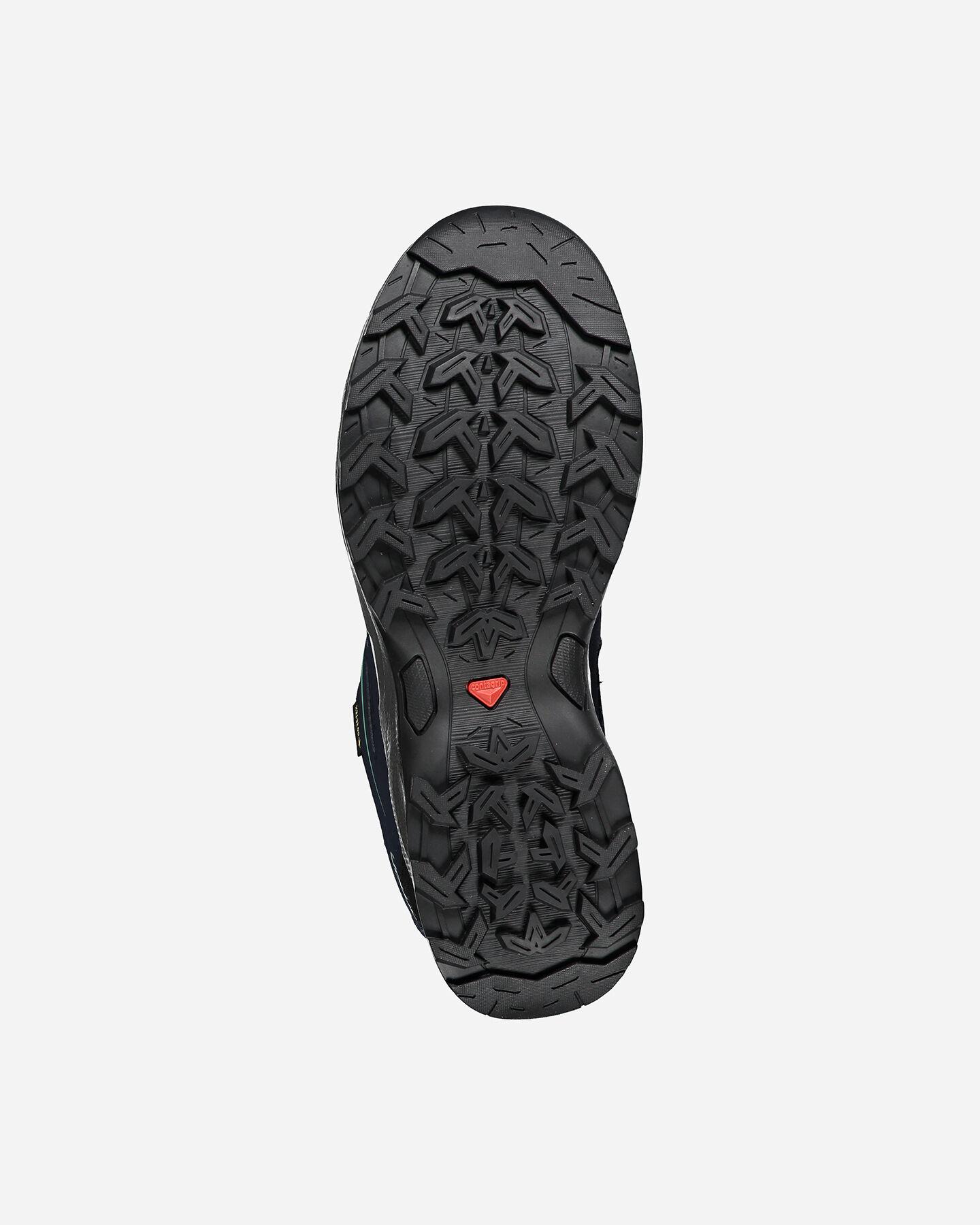 Scarpe trail SALOMON TIBAI 2 GTX W S5252359 scatto 2