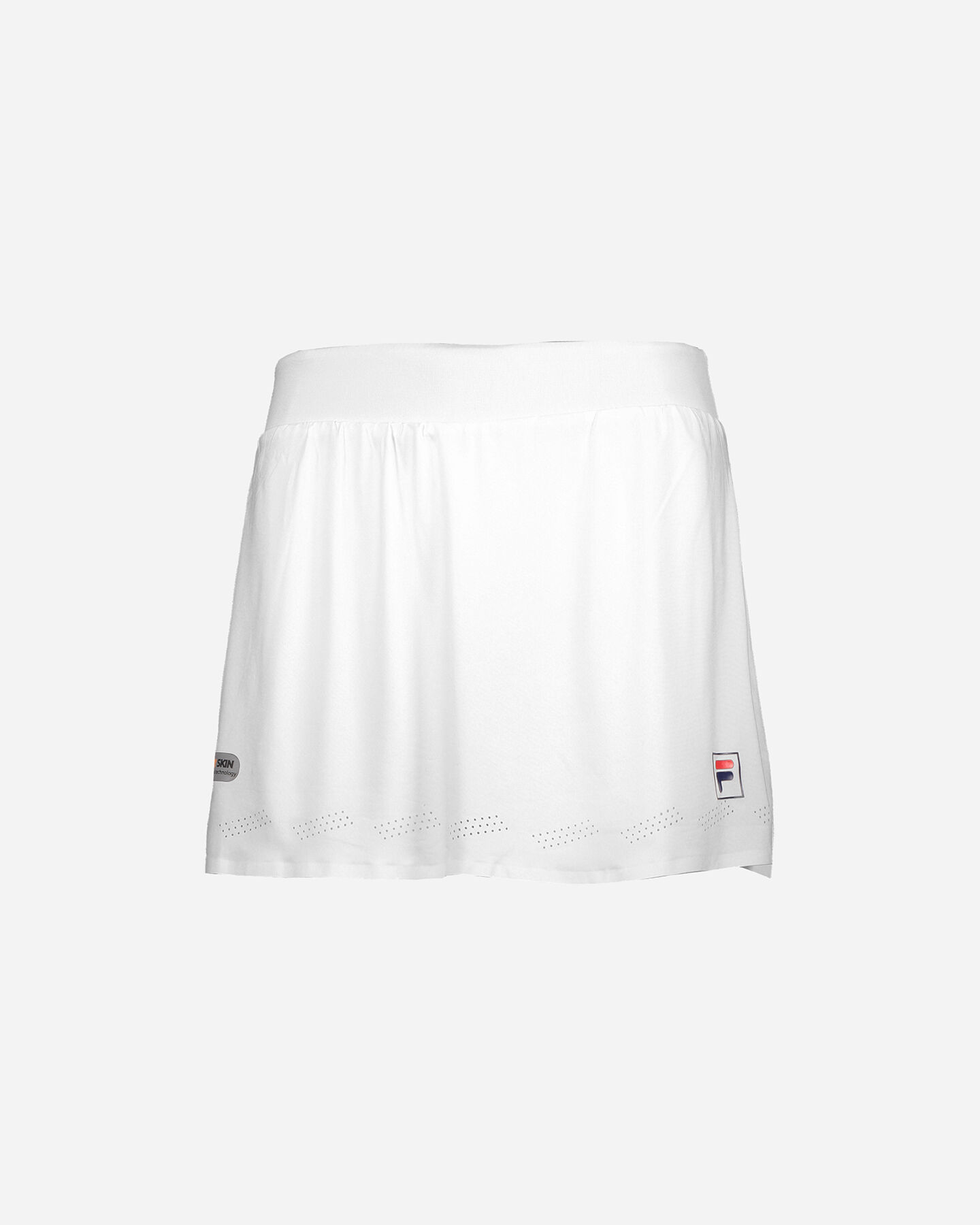 Bottom tennis FILA FRESH TENNIS SKIRT W S4007738 scatto 0