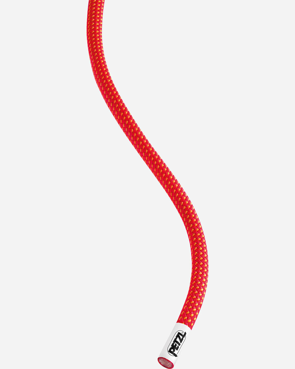 Corda PETZL CORDA PETZL RUMBA 8MM X 60MT R21BR S4014052 scatto 1
