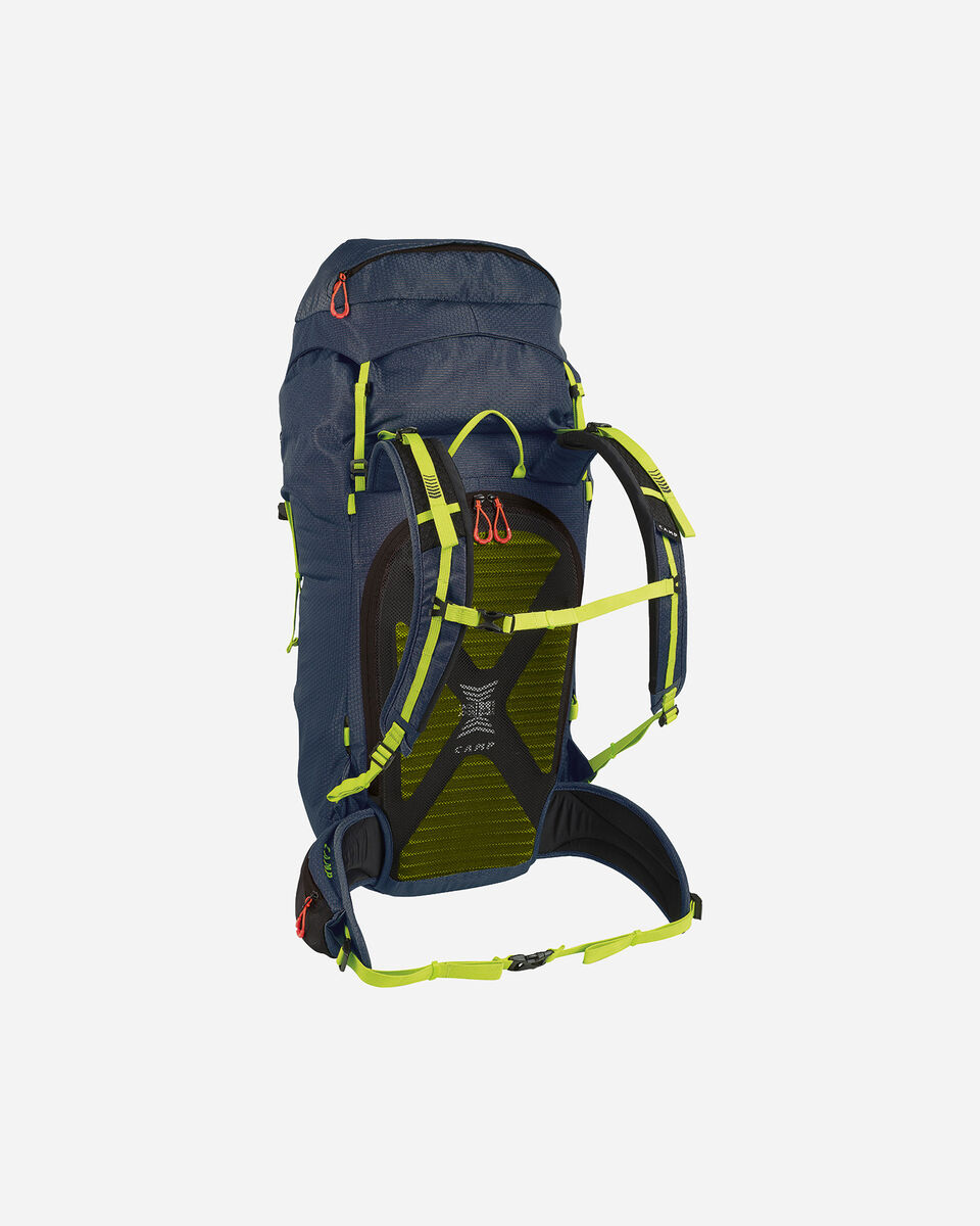 Zaino alpinismo CAMP ZAINO CAMP M45 45L 2919  S4082761|1|UNI scatto 1