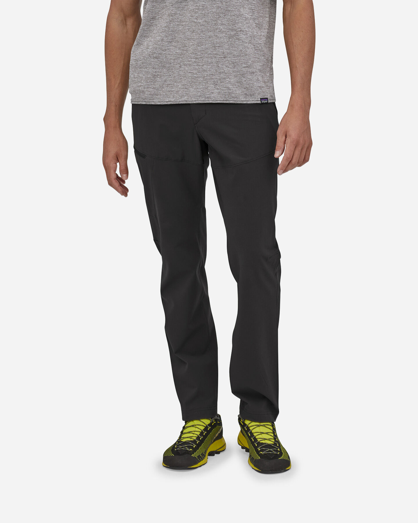 Pantalone outdoor PATAGONIA ALTVIA TRAIL M S4089232 scatto 1