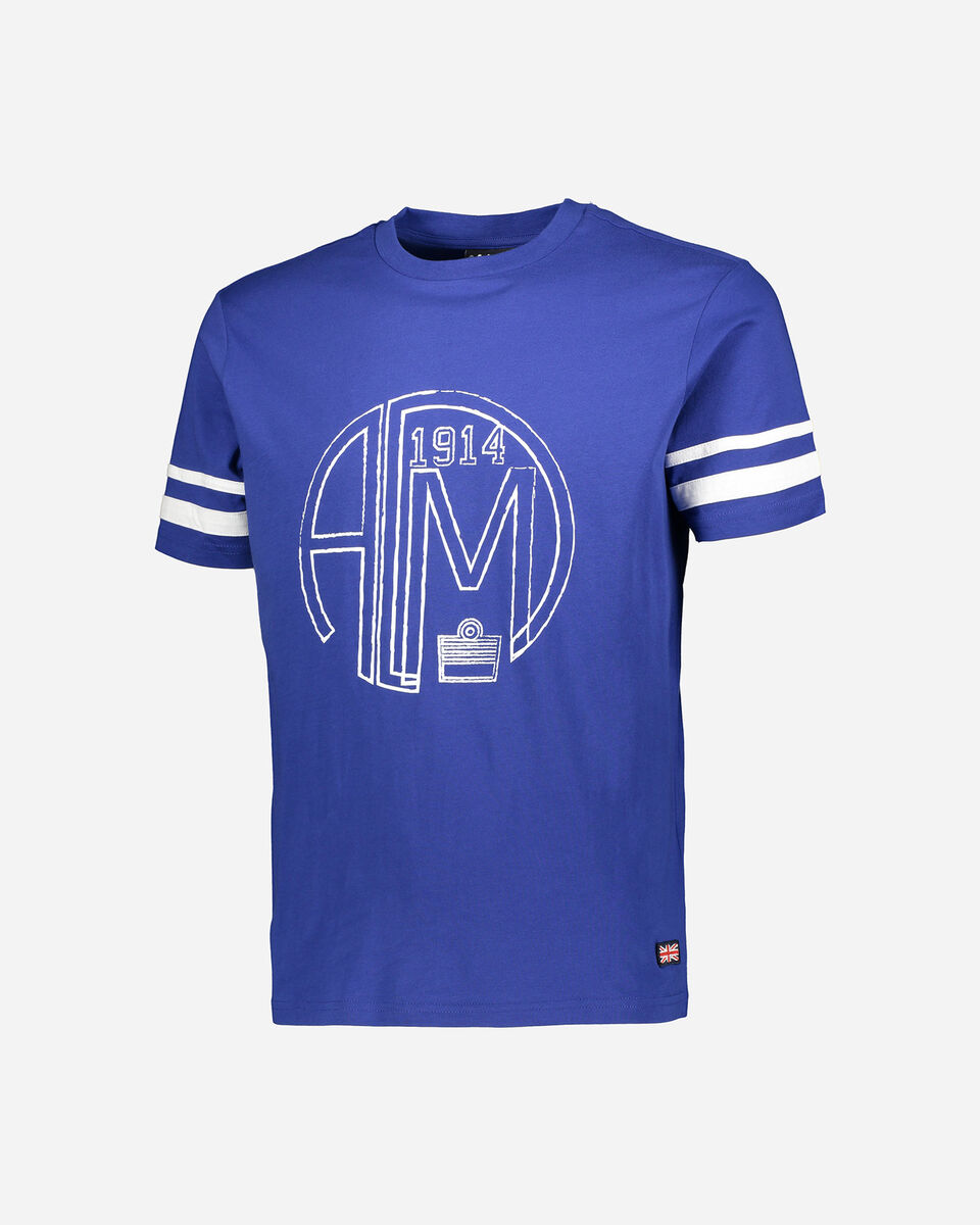 T-Shirt ADMIRAL VARSITY M S4086961 scatto 0