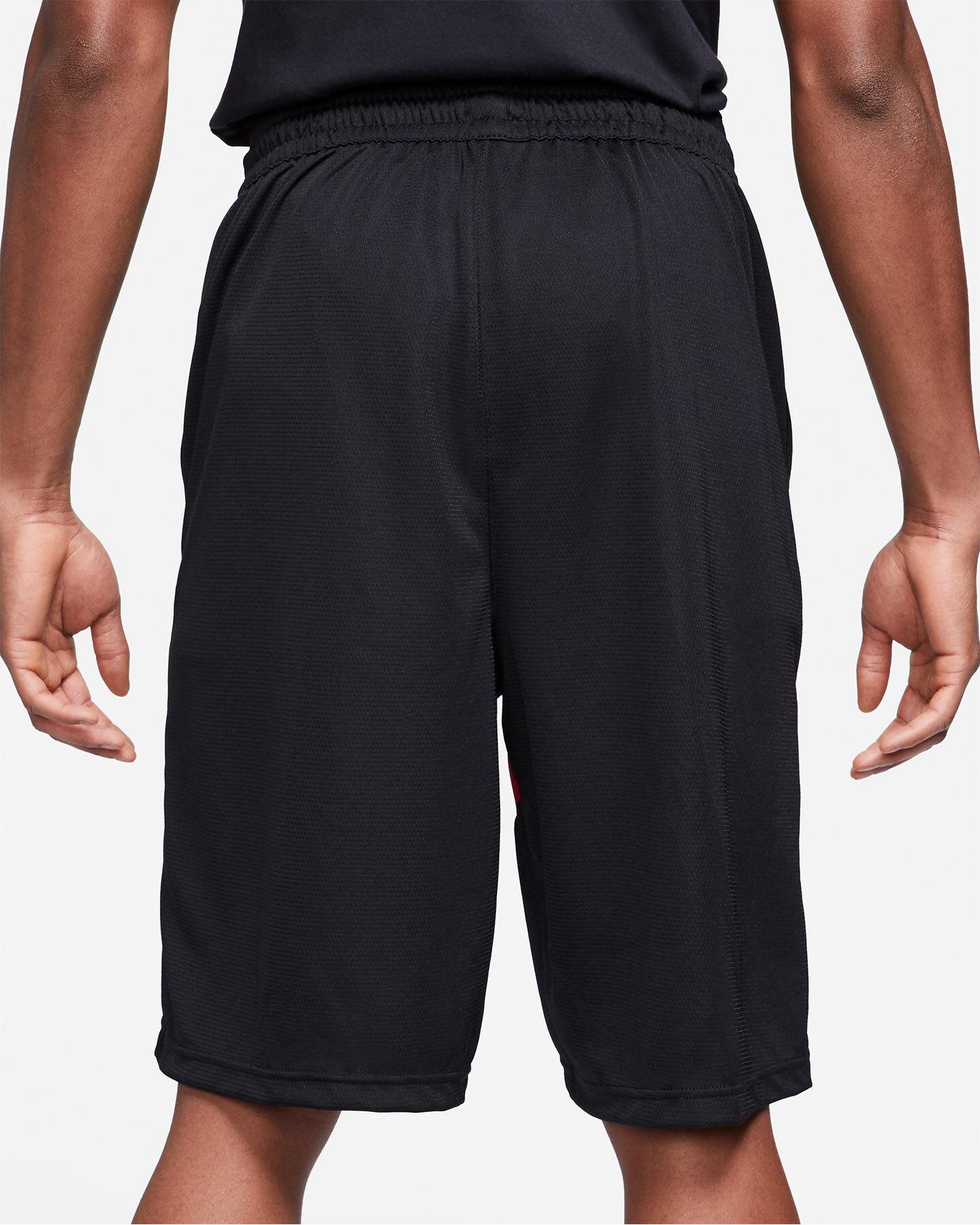 Pantaloncini basket NIKE DRY 2.0 M S5270199 scatto 2