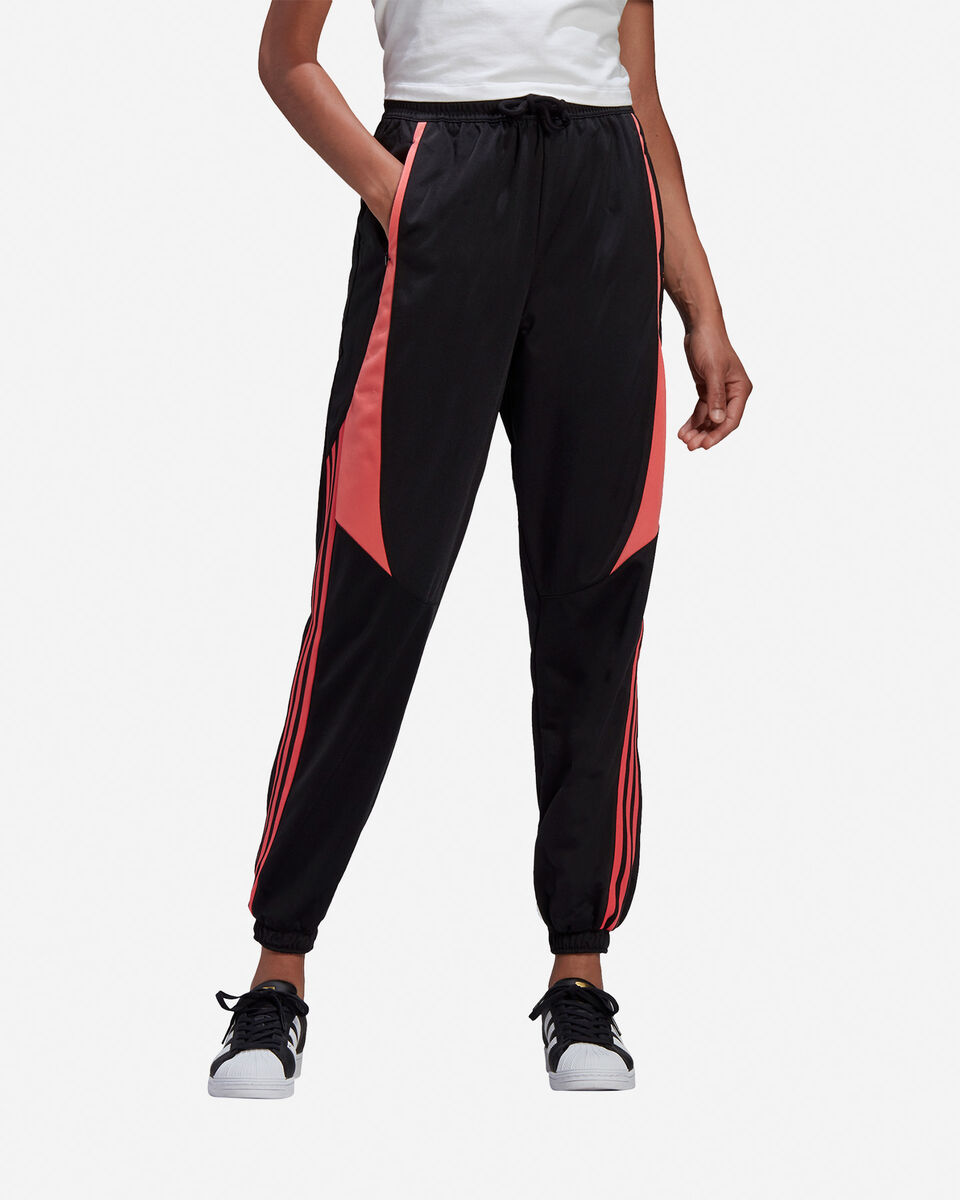 Pantalone ADIDAS ORIGINALS TRACK W S5209953 scatto 2