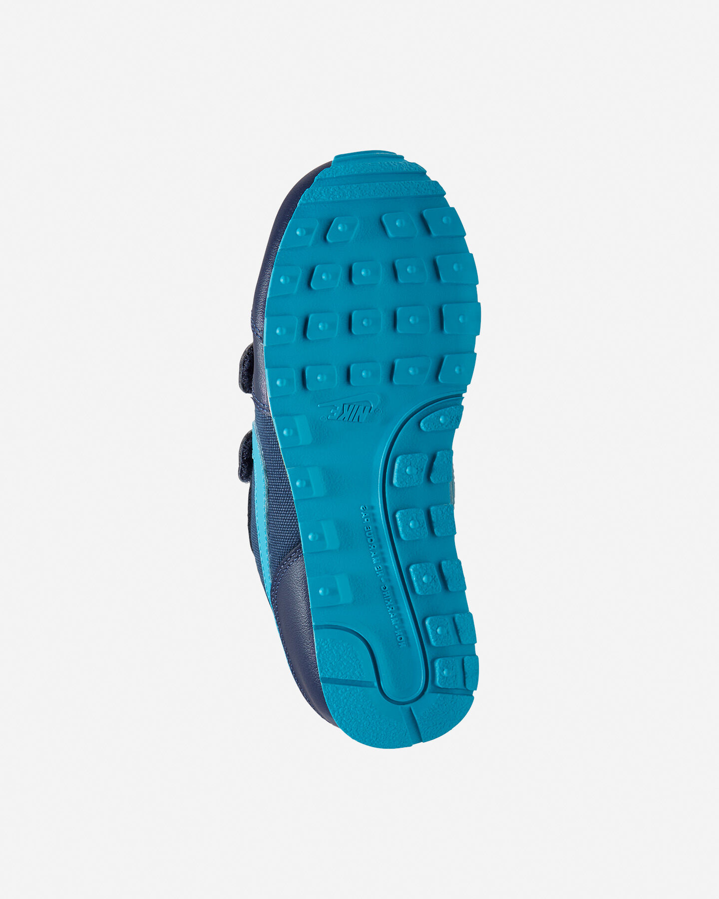 Scarpe sportive NIKE MD RUNNER 2 JR PS S5161203 scatto 1