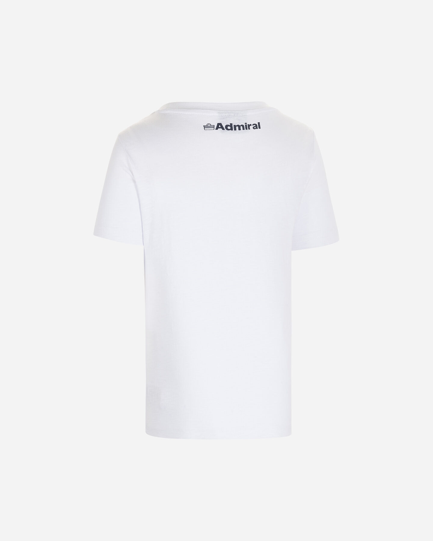 T-Shirt ADMIRAL WILD FREE FLAG JR S4087653 scatto 1