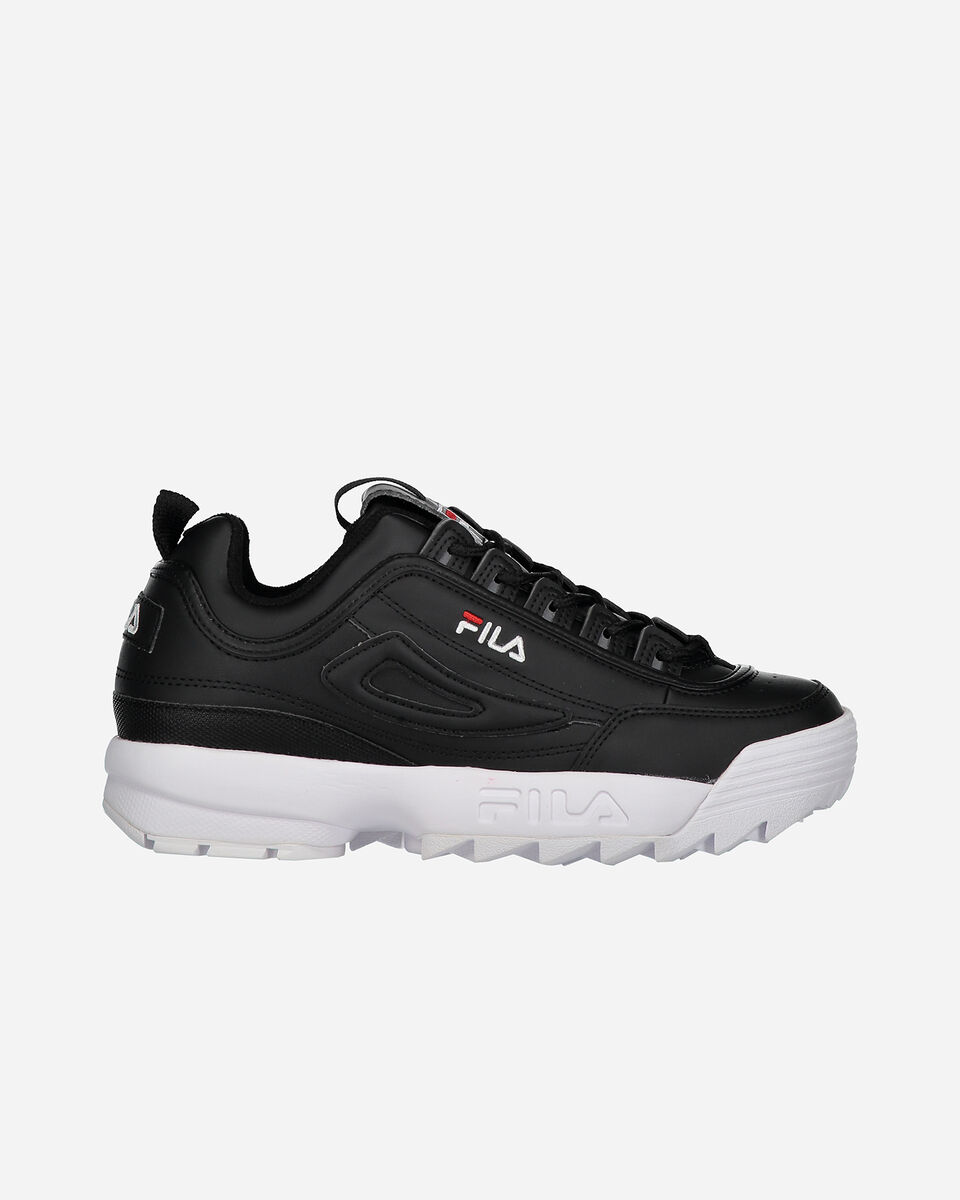 Scarpe sneakers FILA DISRUPTOR W S4069048 scatto 0
