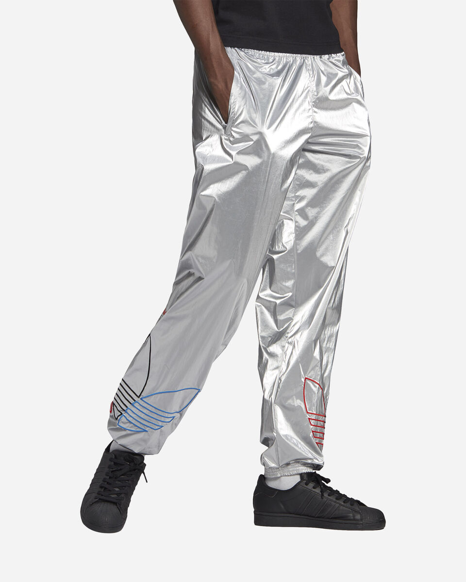 Pantalone ADIDAS SPACE RACE M S5271662 scatto 1