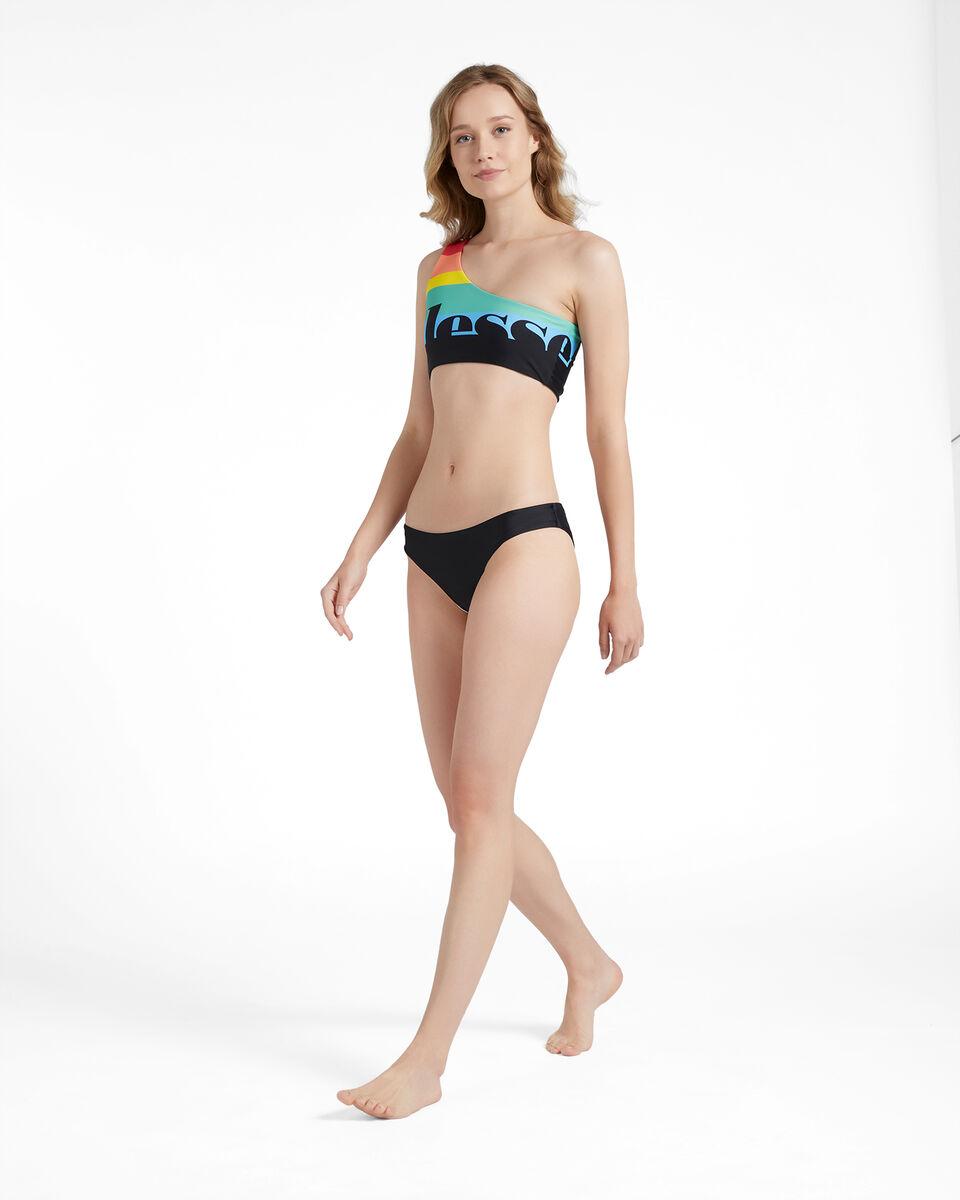 Bikini ELLESSE LOGO RAINBOW W S4090242 scatto 3