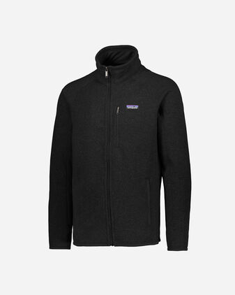 Pile PATAGONIA BETTER SWEATER FLEECE FZ M