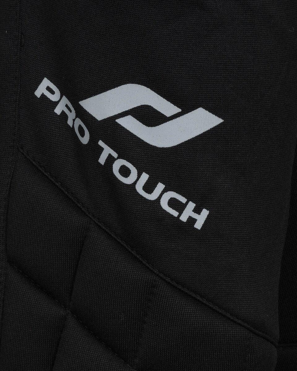 Pantaloncini calcio PRO TOUCH PORTIERE JR S1282295 scatto 2