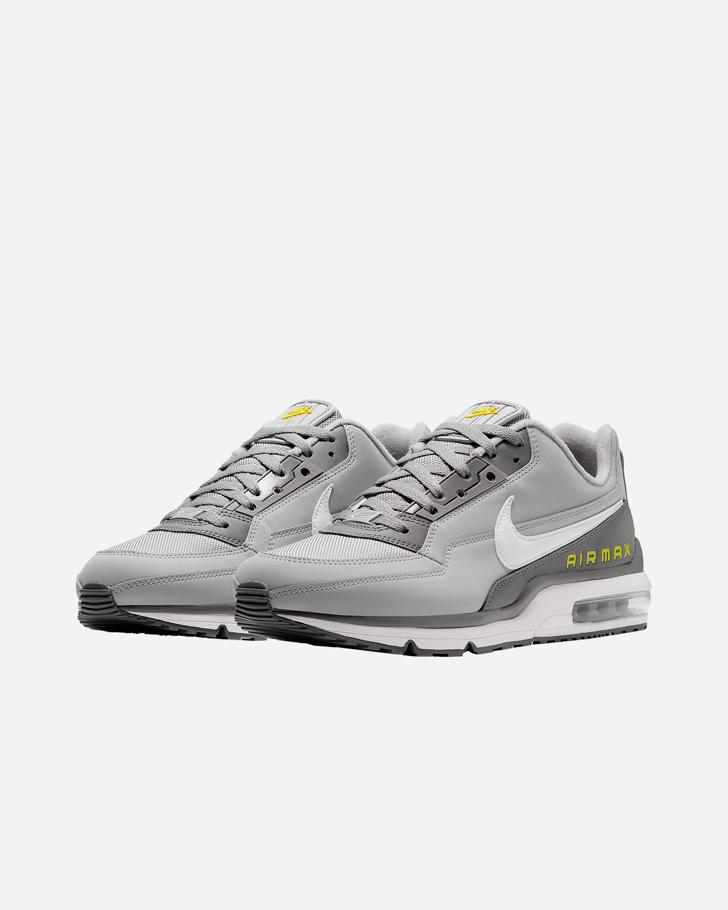 Scarpe sneakers NIKE AIR MAX LTD 3 M S5162424 scatto 1