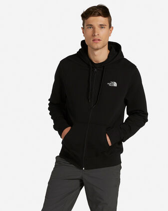 Felpa THE NORTH FACE EXTENT II M