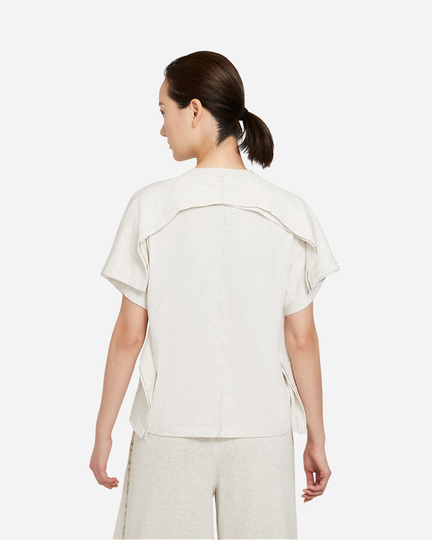 T-Shirt NIKE EARTH DAY W S5269770 scatto 1