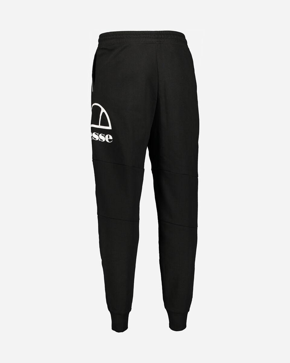 Pantalone ELLESSE LOGO OUTLINE M S4088454 scatto 5