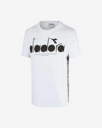 T-Shirt DIADORA 5PALLE OFFSIDE M