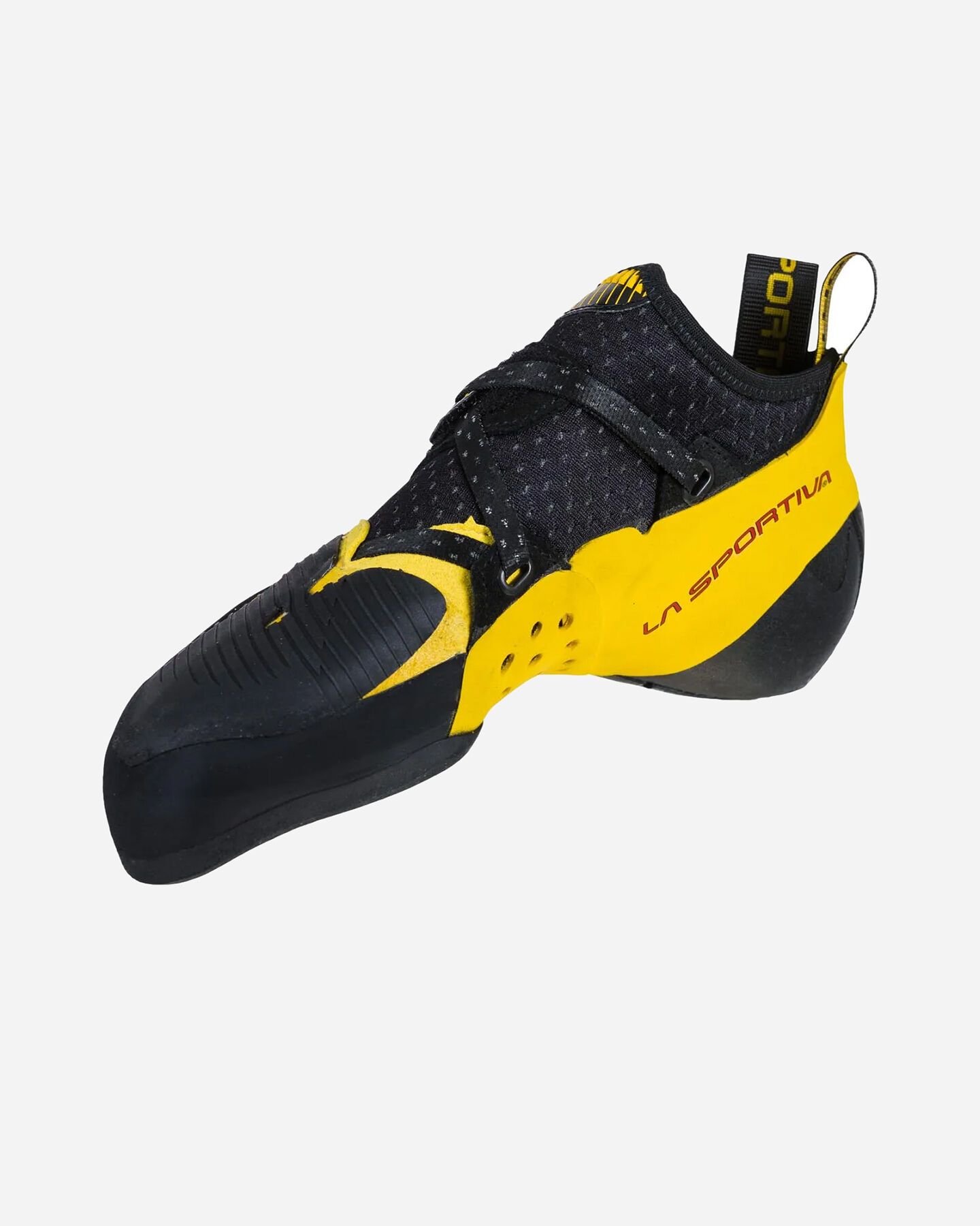 Scarpette arrampicata LA SPORTIVA SOLUTION COMP S5198171 scatto 1
