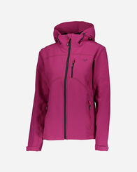 PILE E SOFTSHELL donna 8848 SS LIGHT FESTIVAL W