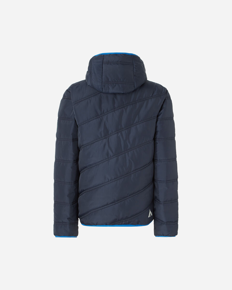 Giacca outdoor MCKINLEY ROMAN HD JR S5207773 scatto 2