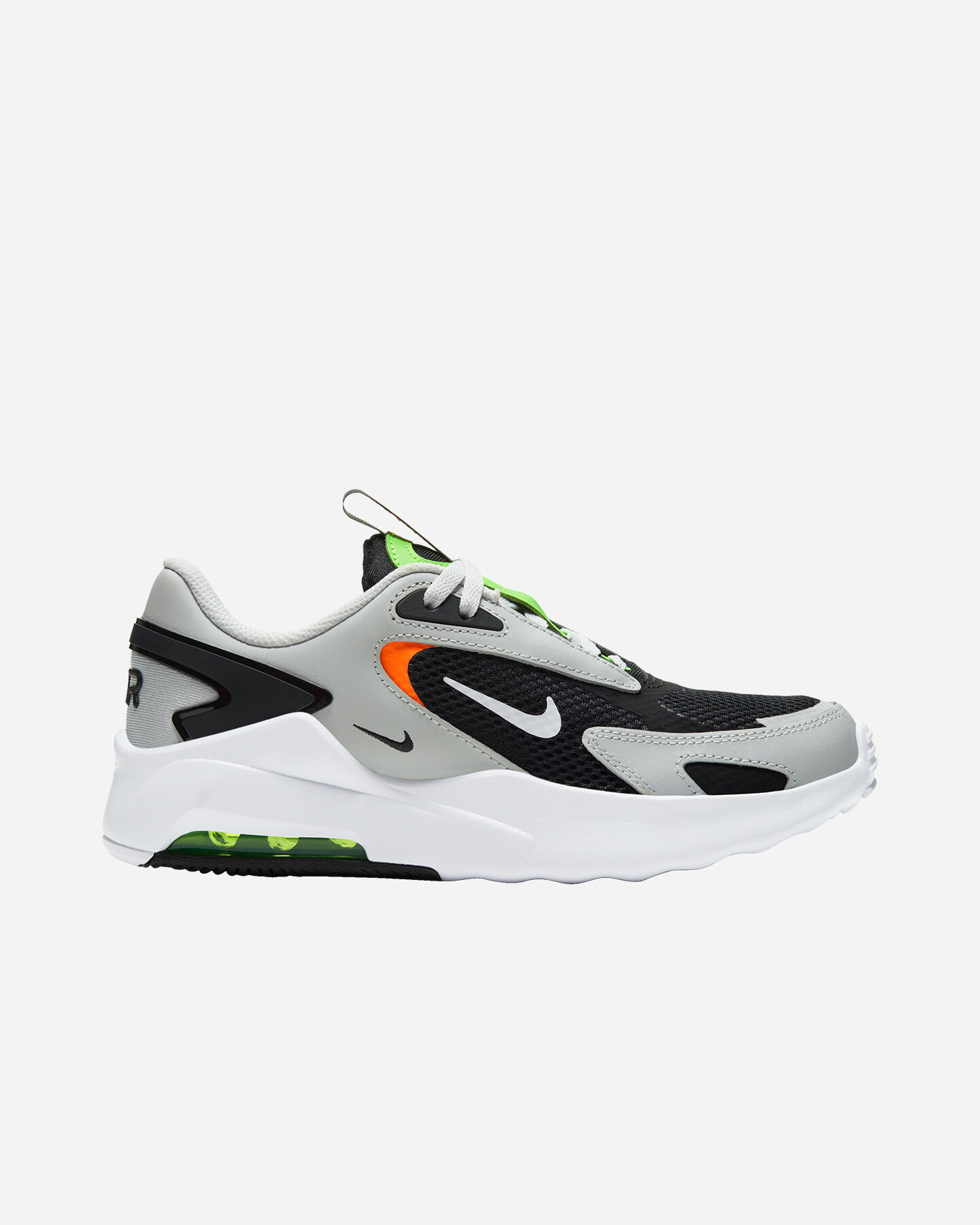 Scarpe sneakers NIKE AIR MAX BOLT GS JR S5268400 scatto 0