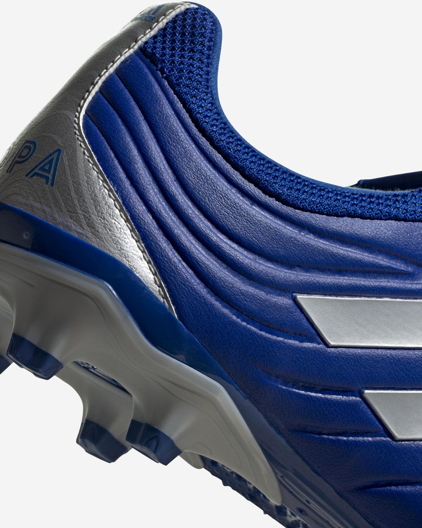 Scarpe calcio ADIDAS COPA 20.3 MGM S5217117 scatto 5