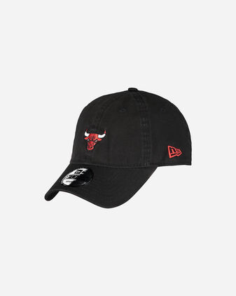 Cappellino NEW ERA CHICAGO BULLS WASHED 9FORTY