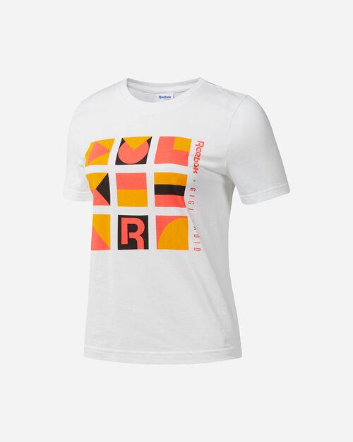 T-Shirt REEBOK GIGI HADID W