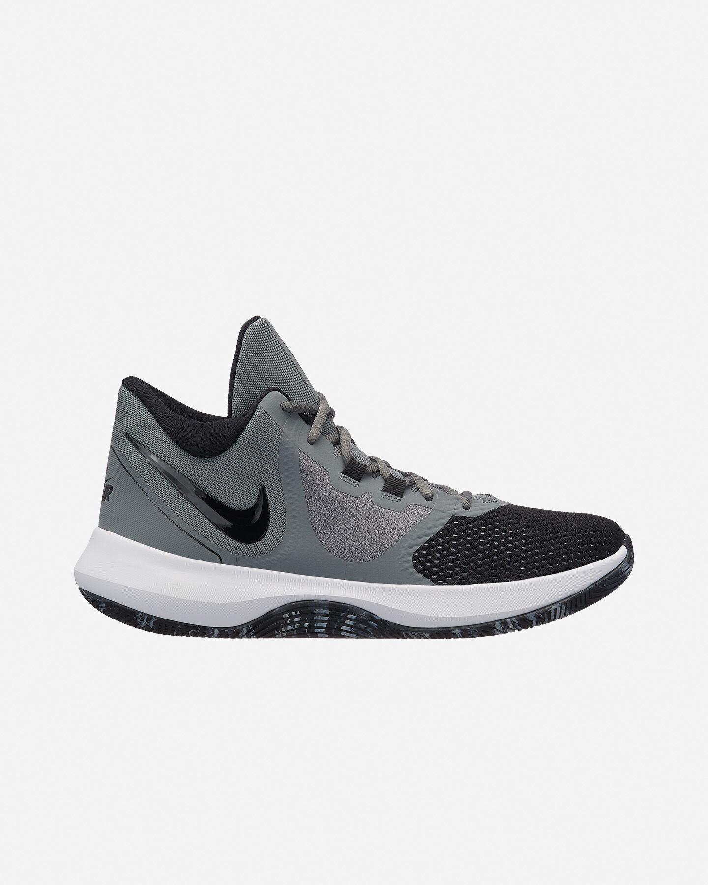 Basket Basket Basket Cisalfa Nike Ii Sport Air Precision 011 Aa7069 Scarpe Su M   314645