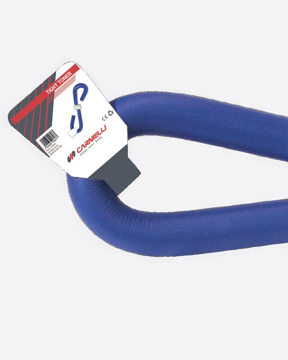 Accessorio palestra CARNIELLI BODY FORMER TIGH TONER S4002507|1|UNI scatto 1