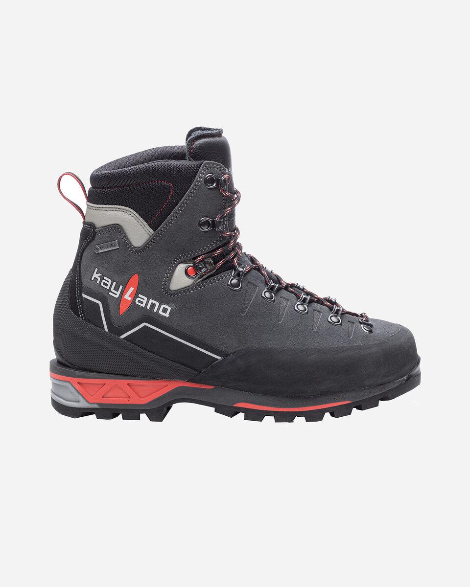 Scarpe alpinismo KAYLAND SUPER ROCK GTX M S4096138 scatto 0