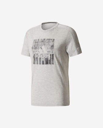 T-Shirt ADIDAS ID FLASH M