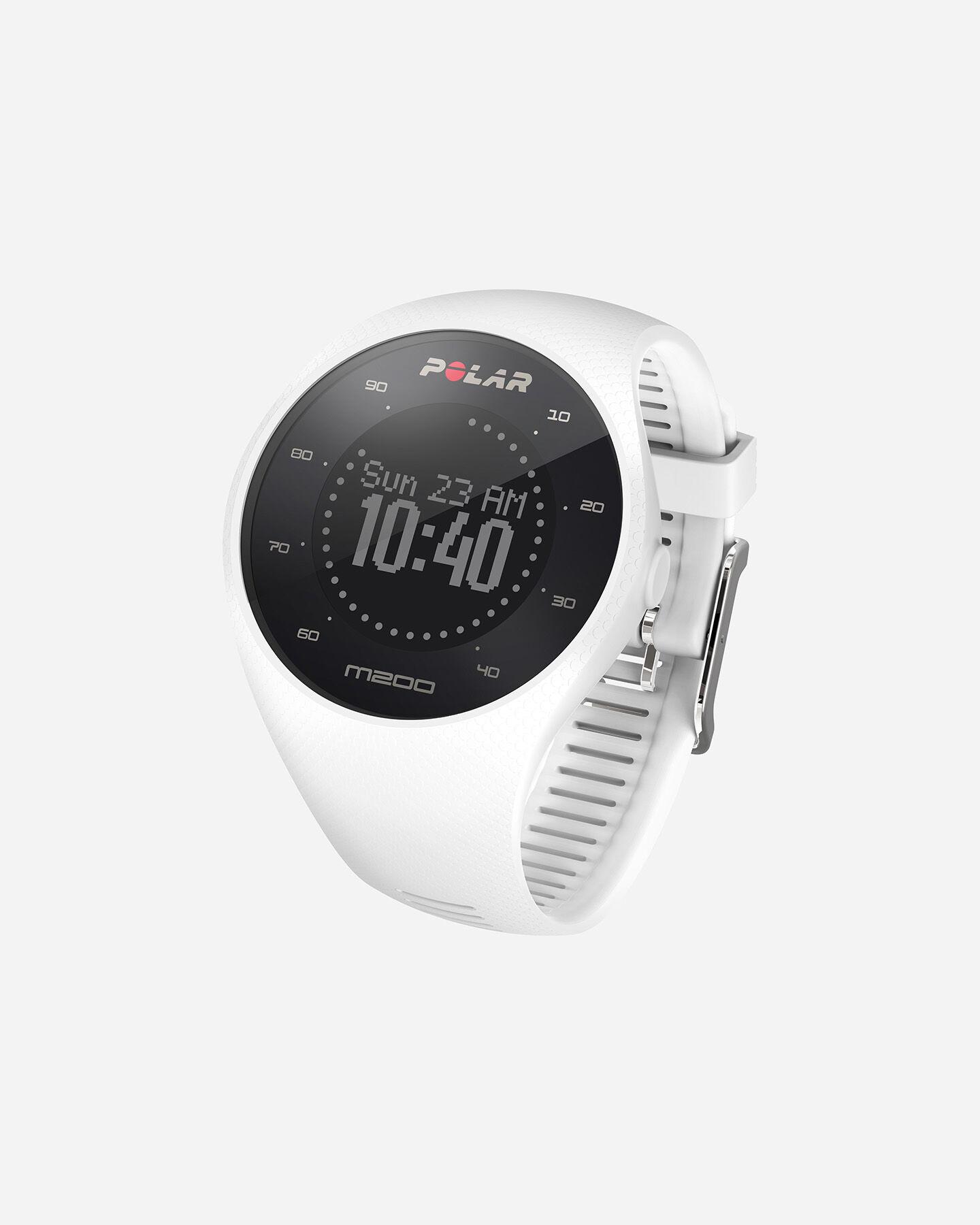Orologio multifunzione POLAR M200 S4042536|1|UNI scatto 1