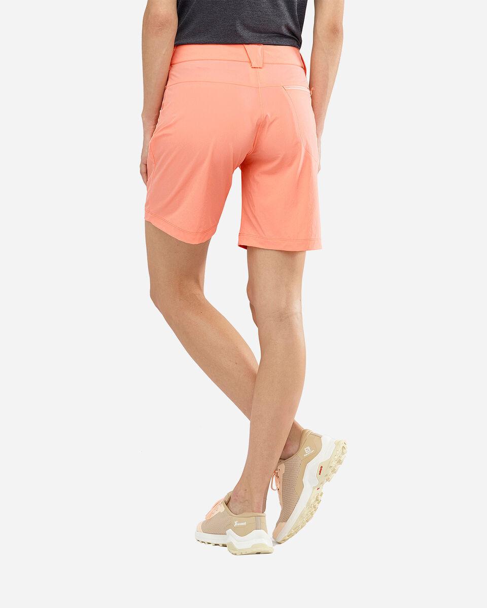 Pantaloncini SALOMON WAYFARER LT W S5191134 scatto 4