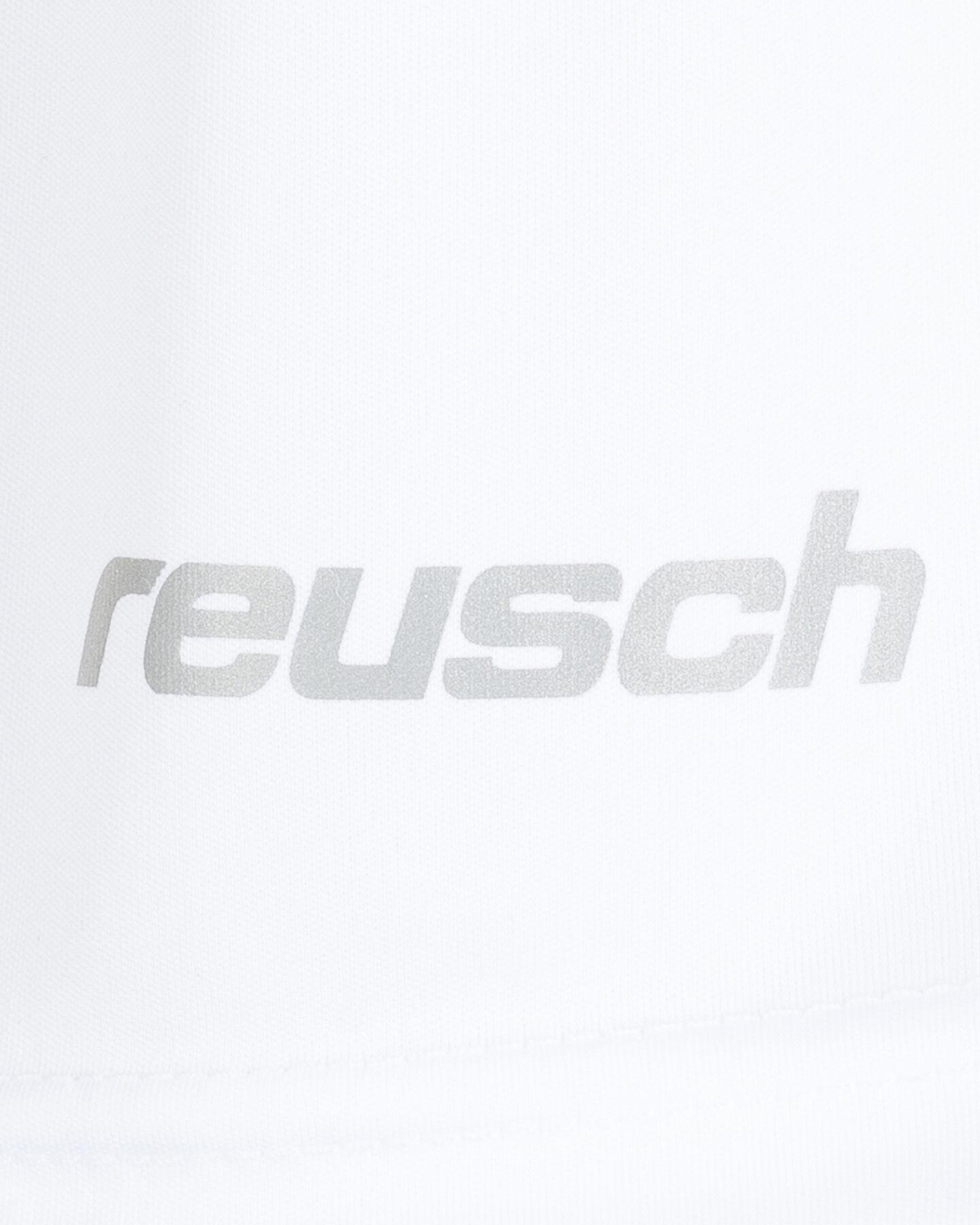 Pantaloncini calcio REUSCH FOOTBALL M S4081371 scatto 2