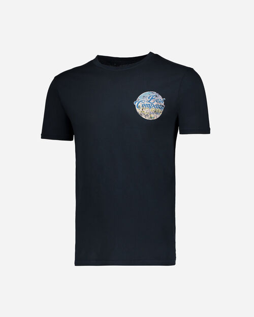 T-Shirt BEST COMPANY PORTSMOUTH M