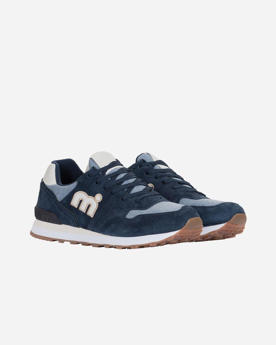 Scarpe sneakers MISTRAL SEVENTIES CORDURA M S4083161 scatto 1