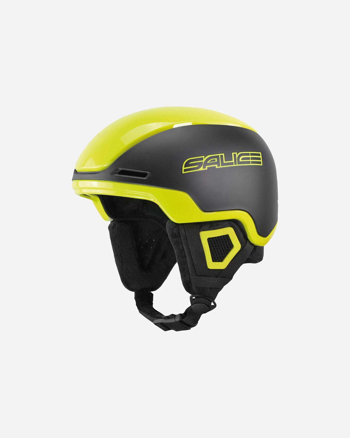 Casco sci SALICE EAGLE M S4059685 scatto 0