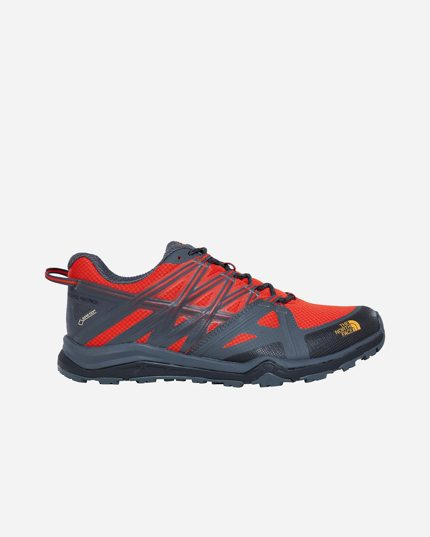 Lite Hedgehog T92ux5 Ii Fastpack Thu Scarpe M Gtx The North Face xp4PIO