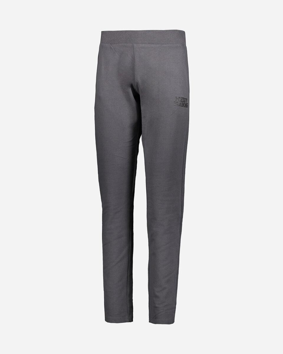 Pantalone FREDDY STRAIGHT STRETCH  W S5245258 scatto 0
