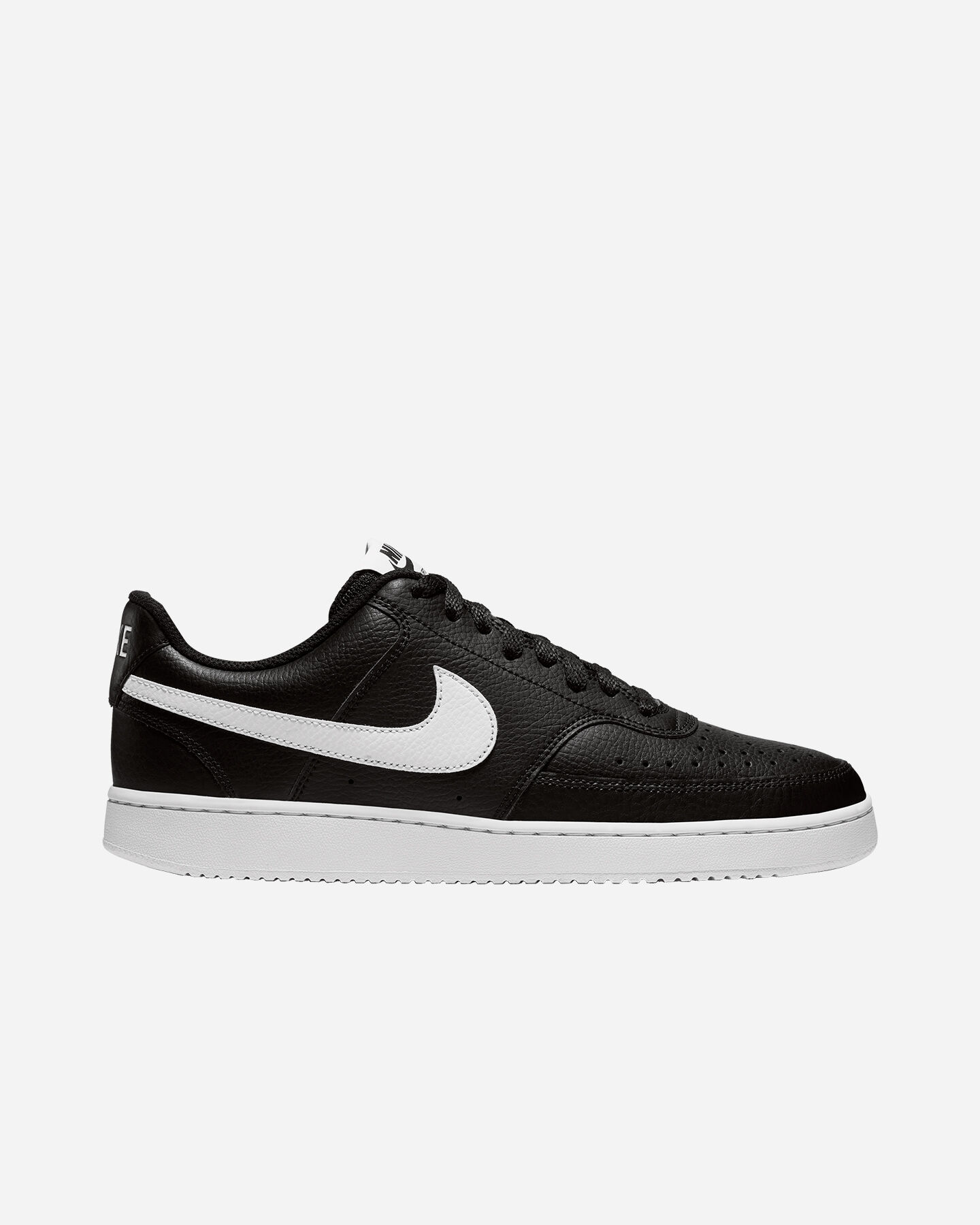Scarpe sneakers NIKE COURT VISION LOW M S5162058 scatto 0